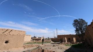 Assad-Kräfte brechen die Waffenruhe