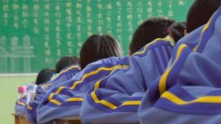 Ein Dokfilm prangert die Schule als Hort der Angst an