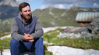 Video «Bergwelt Schweiz: Schächental – Das Leben der Bergbauern (3/5)» abspielen