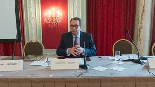 Privatbanken wollen mehr vom EU-Markt