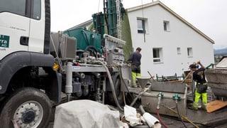 EKT hält an Geothermie-Plänen fest
