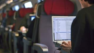 Kostenloses Internet an Bahnhöfen ab 2015