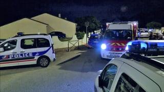 «Terror-Akt»: Islamist tötet in Frankreich Polizisten-Ehepaar