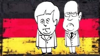 Bundestagswahl: Wie hättet ihr gewählt?
