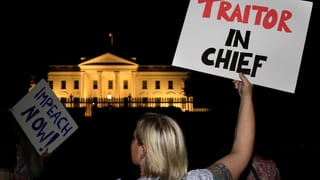 Harsche Kritik an Trumps Aussagen – auch aus eigenen Reihen