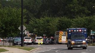 Amokläufer tötet zwölf Menschen