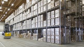 Parallelimporte sollen Hochpreisinsel Schweiz versenken