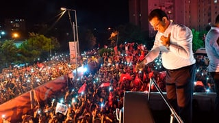 Ekrem Imamoğlu gewinnt Neuwahl in Istanbul
