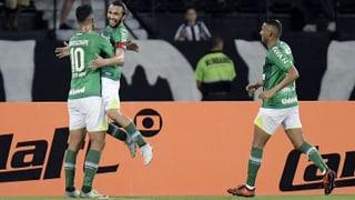 Ein Jahr nach der Tragödie: Chapecoense in der Copa Libertadores