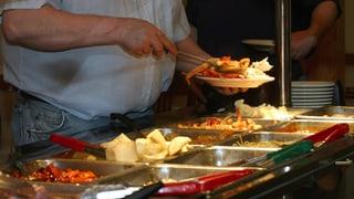 Weniger Foodwaste in Schweizer Hotels