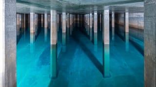 Aargauer Grundwasserpegel erholen sich, aber...