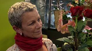Sag's mit Blumen (Artikel enthält Video)