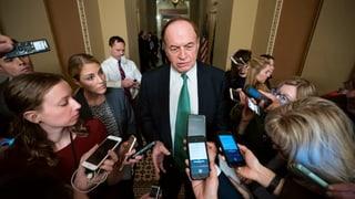Einigung im US-Budgetstreit in Sicht