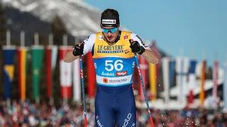 Cologna è 6avel en ils 15km stil classic