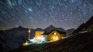 Das sind die schönsten Hütten-Bilder der SRF 1-Hörer  (Artikel enthält Bildergalerie)