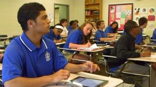 USA: Immer mehr Privatschulen auf Kosten von Steuergeldern