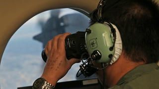 Tschertga da l'aviun MH370 duai vegnir terminada