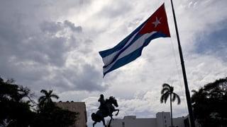 Kuba will Wirtschaft weiter öffnen