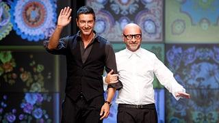 Star-Designer Dolce und Gabbana als Steuerbetrüger verurteilt