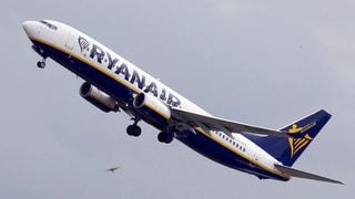 Ryanair überrascht mit sattem Gewinn
