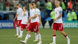 Spieler streiken: Dänemark drohen Uefa-Sanktionen