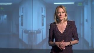 Video «Kunst trifft Wissenschaft - zwei Königsdisziplinen verbinden sich» abspielen