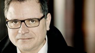 Innerschweizer Kulturpreis für Michael Haefliger