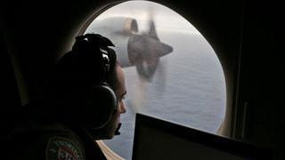 Suche nach MH370 geht doch noch weiter