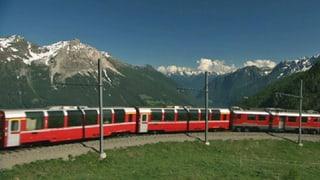 Bummler statt Bernina-Express: Lockangebot oder Reisebüro-Fehler?