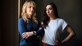 Zwei Frauen für Zürich: Das ist das neue «Tatort»-Duo