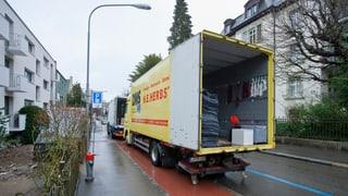 Laufen der Schweiz die qualifizierten Deutschen davon?