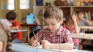 Volksinitiative für kleinere Klassen fällt im Kantonsrat durch