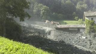 War der Erdrutsch in Bondo absehbar? Der Experte für Rutschungen am Bundesamt für Umwelt nimmt Stellung.