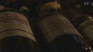Rotwein aktiviert den Zellschutz