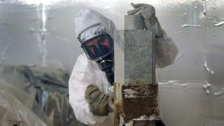 Finanzielle Hilfe für Asbestopfer