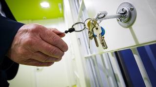 Aargauer Strafverfolger werden am häufigsten zurückgepfiffen