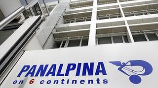 DSV übernimmt Schweizer Logistikkonzern Panalpina