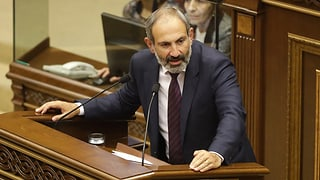 Oppositionsführer scheitert  – und ruft zum Generalstreik auf
