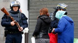 Ausnahmezustand in Frankreich – Die Fragen und Antworten