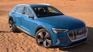 Die besten Elektroautos im ADAC-Autotest (Artikel enthält Video)