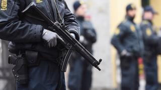 Dänemark will besseren Schutz vor Terroristen