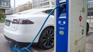Elektro hui, Diesel pfui? Motoren im Vergleich