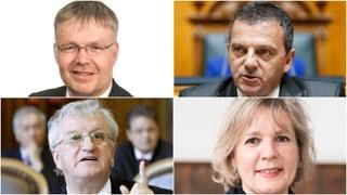 FDP: Von staatstragend zu nichtssagend?