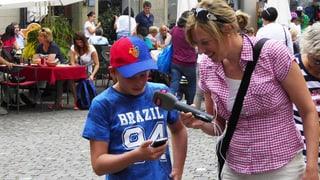 Geocaching: Auf digitaler Schnitzeljagd