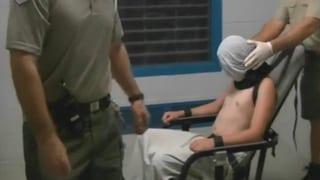 Australisches Jugendgefängnis unter Folterverdacht