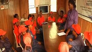 Bund bricht Vorzeigeprojekt in Nigeria ab