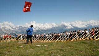 Nationalrat tut sich schwer mit «Swissness»-Vorlage