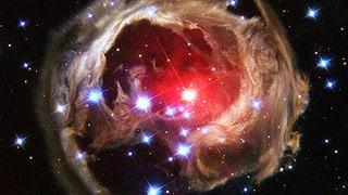 Digitale Hilfe zum Verstehen des Universums