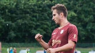 Fussball-News: Mit Gavranovic zum späten Sieg