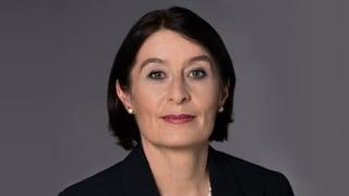 Repower ha ina nova presidenta dal cussegl d'administraziun